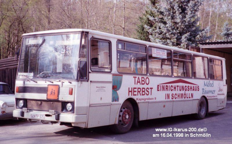 SLN-P 570