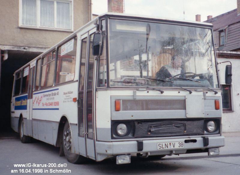 SLN-V 38