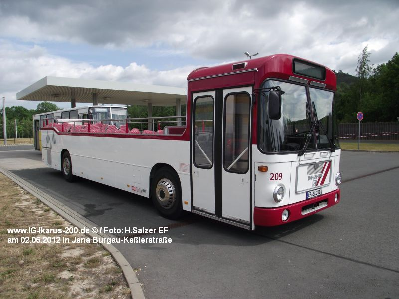 EF-SL 201
