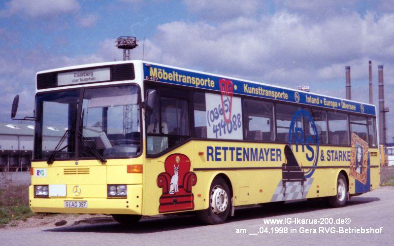 G-AD 397