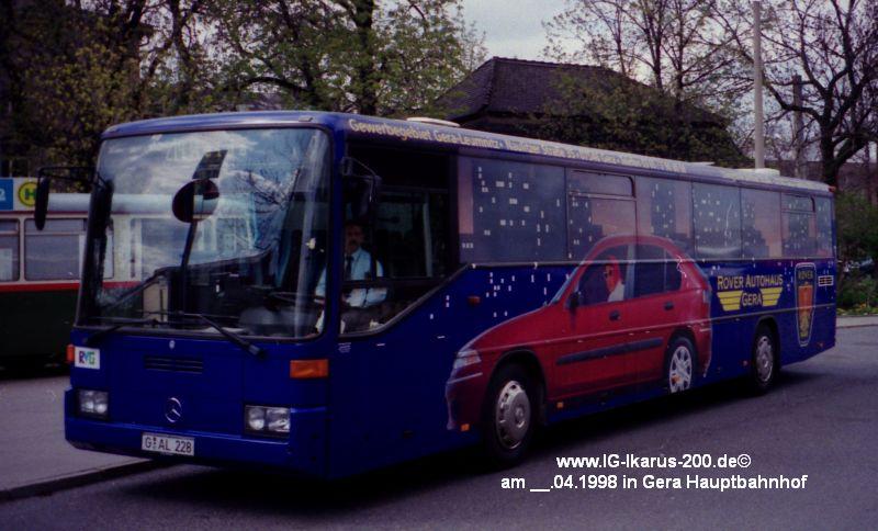 G-AL 228