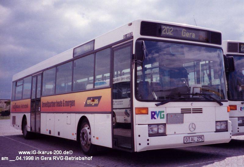 G-AL 275