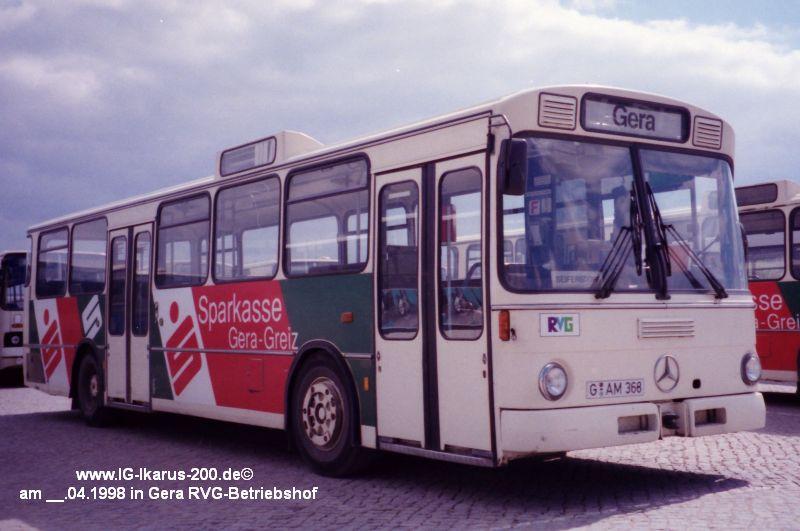 G-AM 368