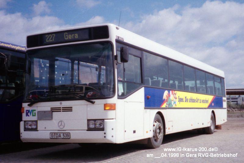 G-DA 539