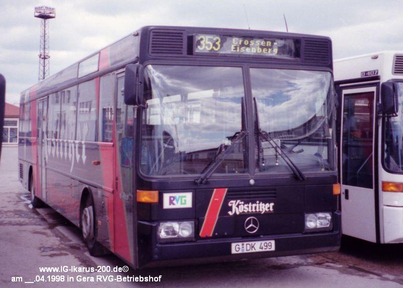 G-DK 499