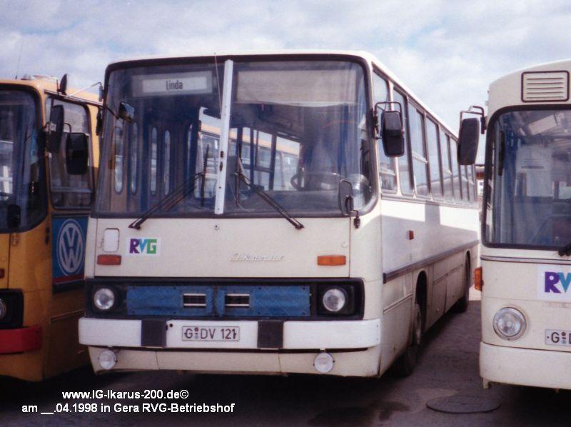G-DV 121