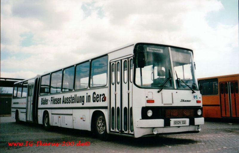G-DV 122
