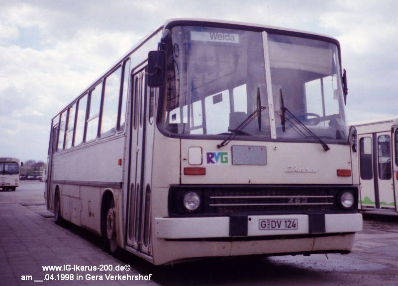 G-DV 124