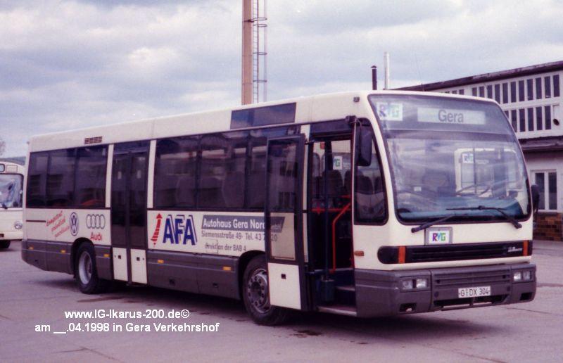 G-DX 304