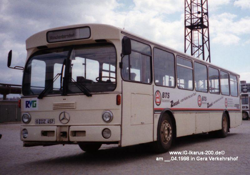 G-DZ 457