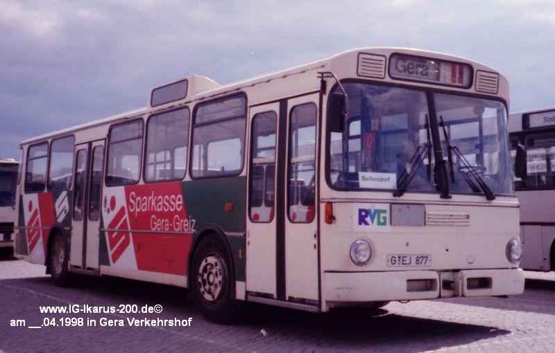 G-EJ 877