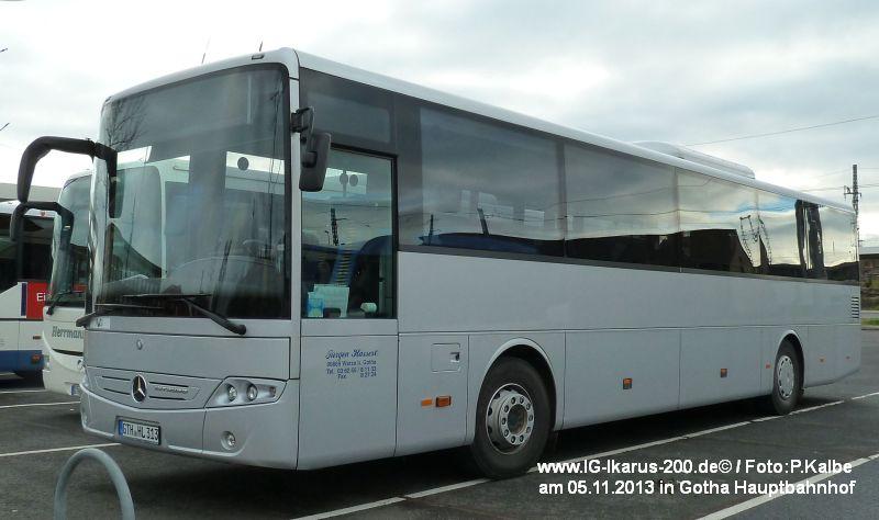 GTH-HL 313