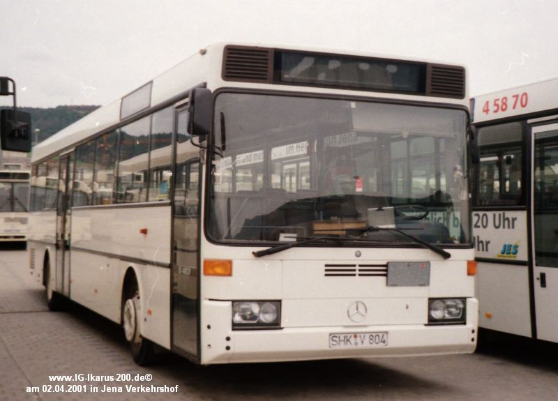 SHK-V 804