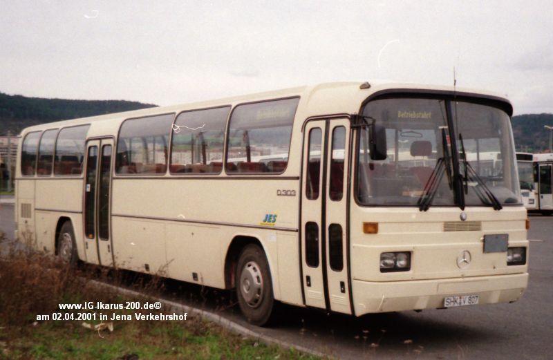 SHK-V 807