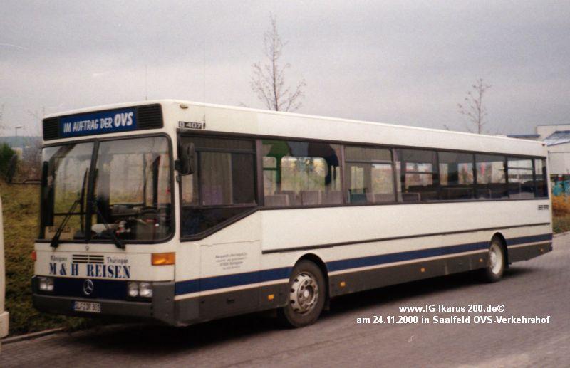 SLF-DB 301