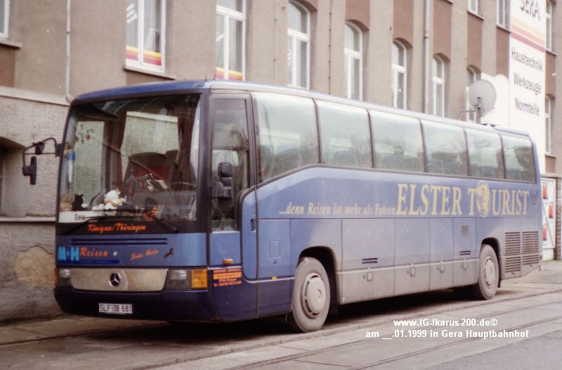 SLF-DB 681