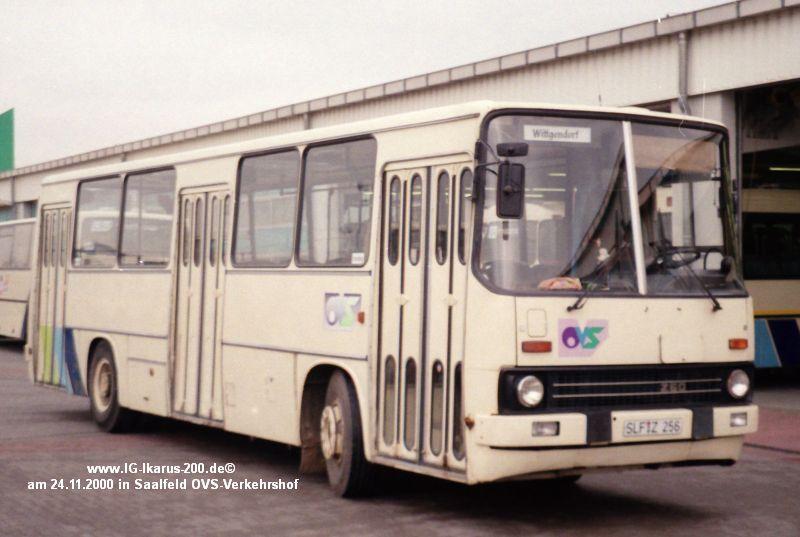 SLF-Z 256
