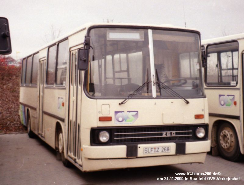 SLF-Z 268