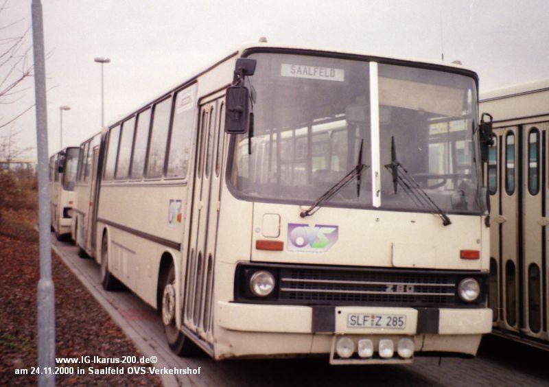 SLF-Z 285