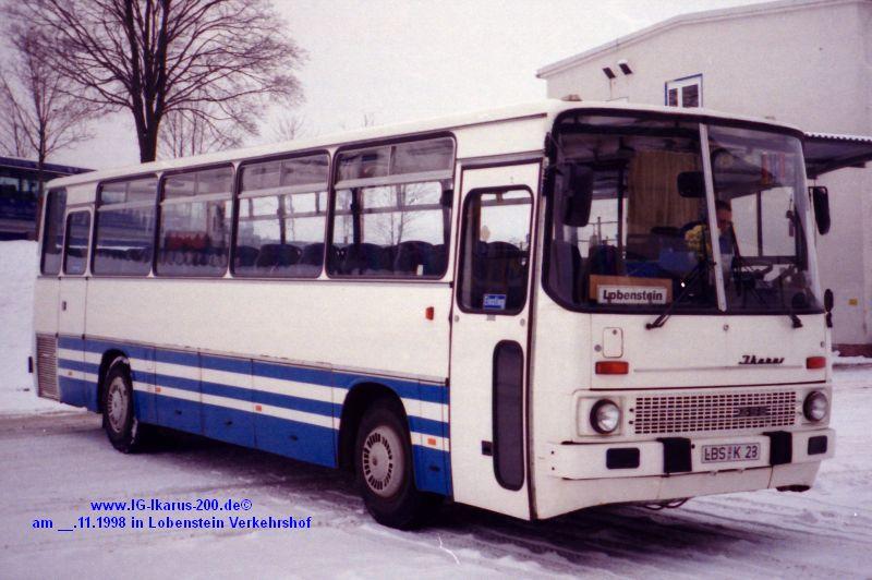 LBS-K 23