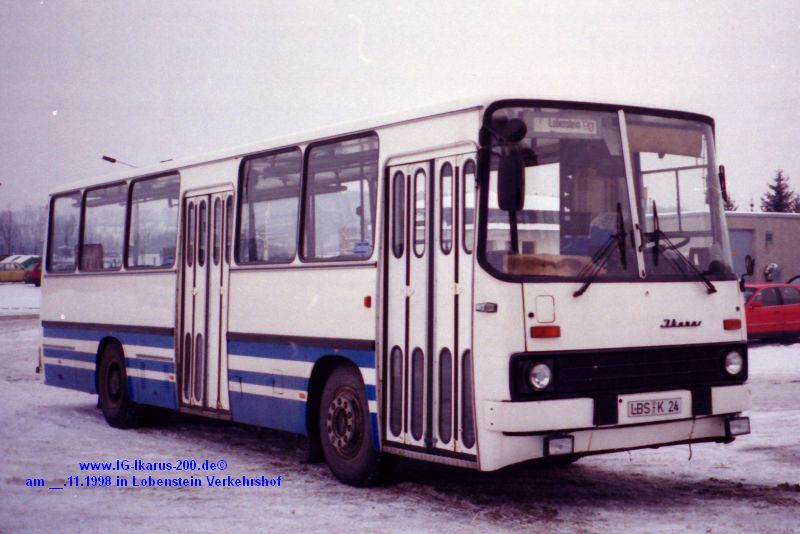 LBS-K 24