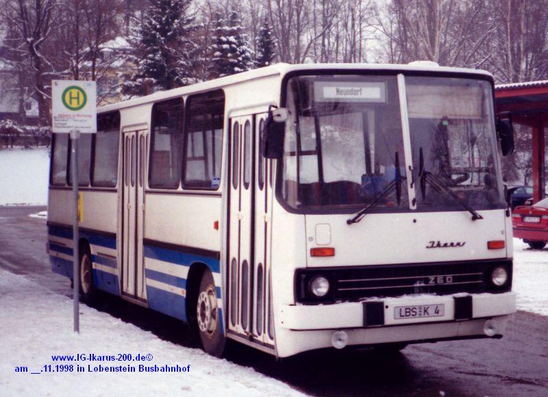 LBS-K 4