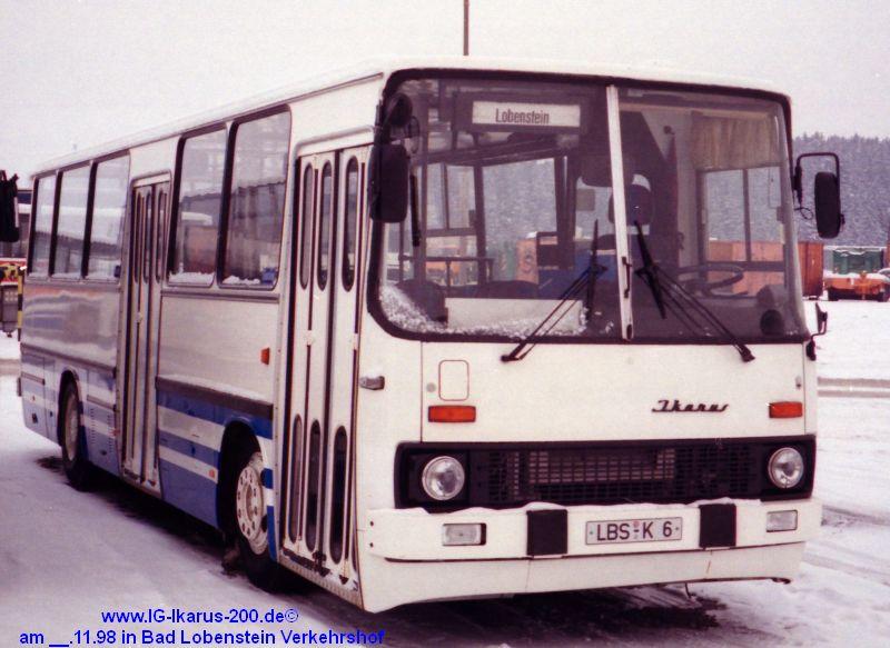 LBS-K 6