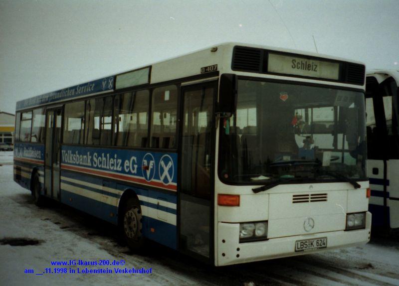 LBS-K 624