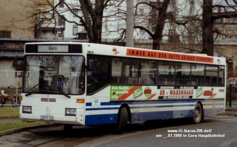 LBS-K 626