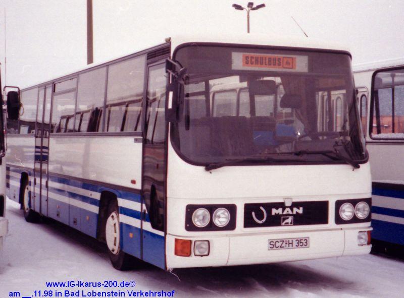 SCZ-H 353