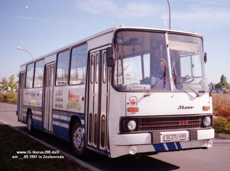 SCZ-U 691