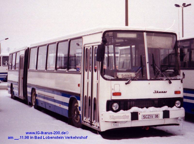 SCZ-V 96