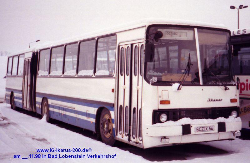 SCZ-X 54
