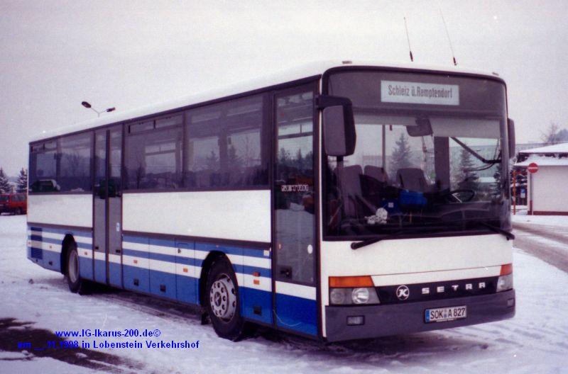 SOK-A 827
