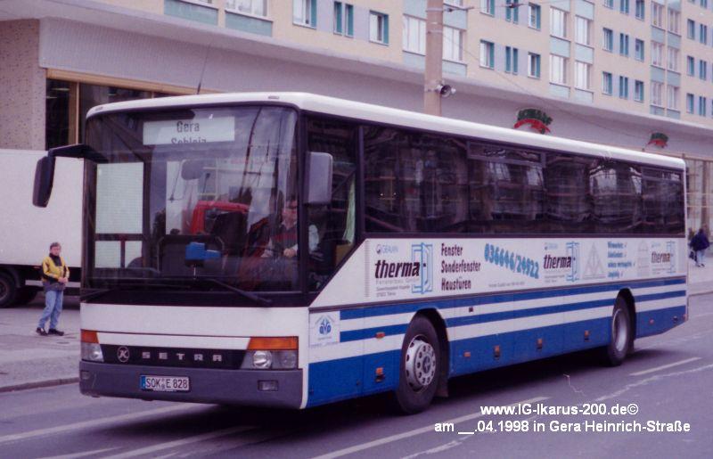 SOK-E 828