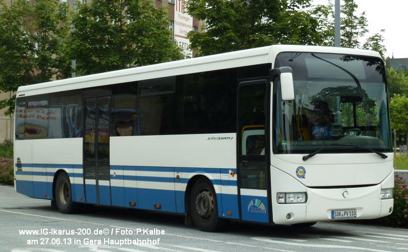 SOK-PV 510