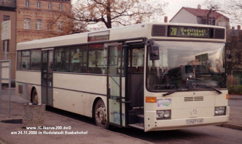 SON-PV 86