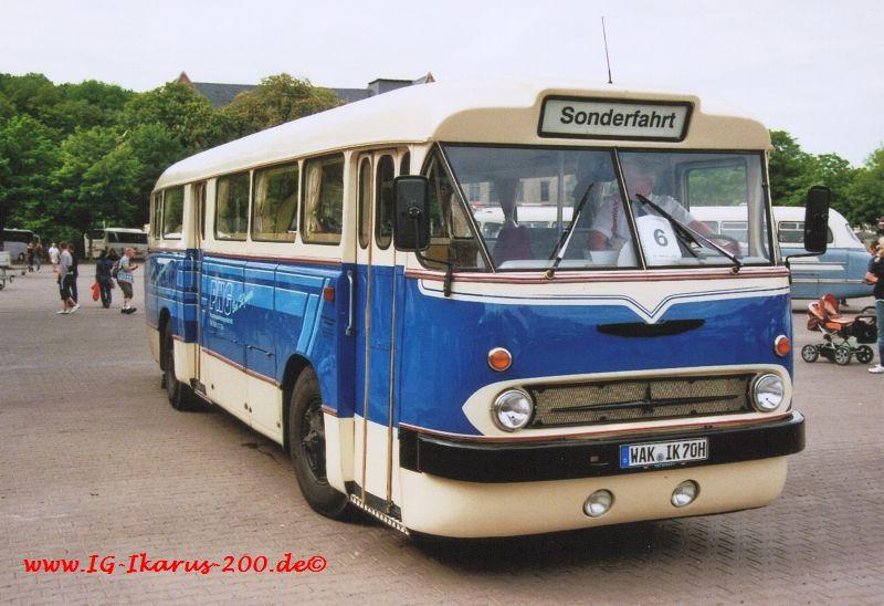 WAK-IK 70H