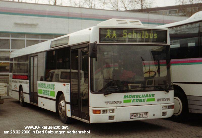 WAK-YD 55