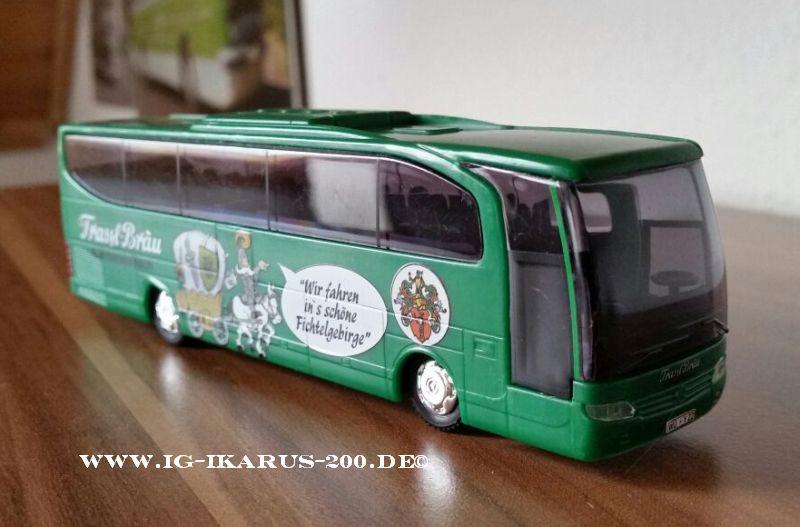 MB O580-15 RHD Fausel Bräu