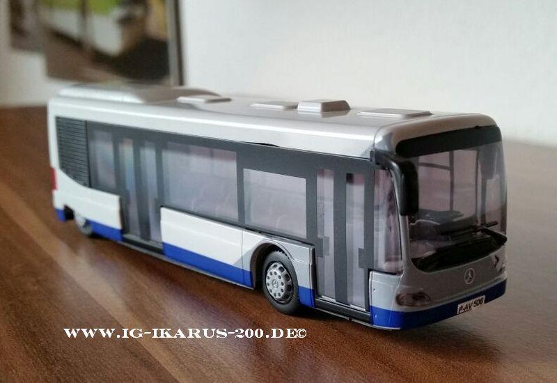 MB O520 Cito Havelbus Potsdam